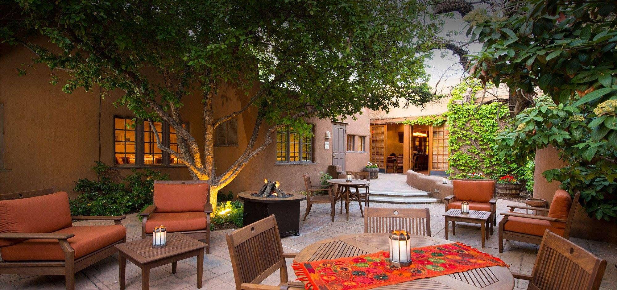 Inn on the Alameda Expert Review   Fodor\'s Travel