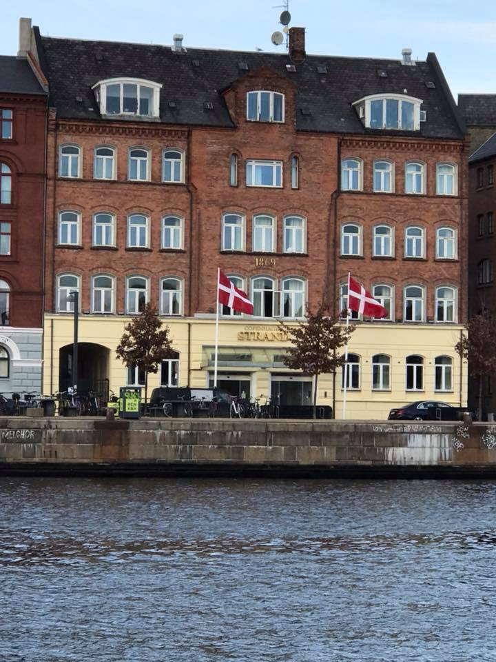 Cruising Steder København Dansk Dating