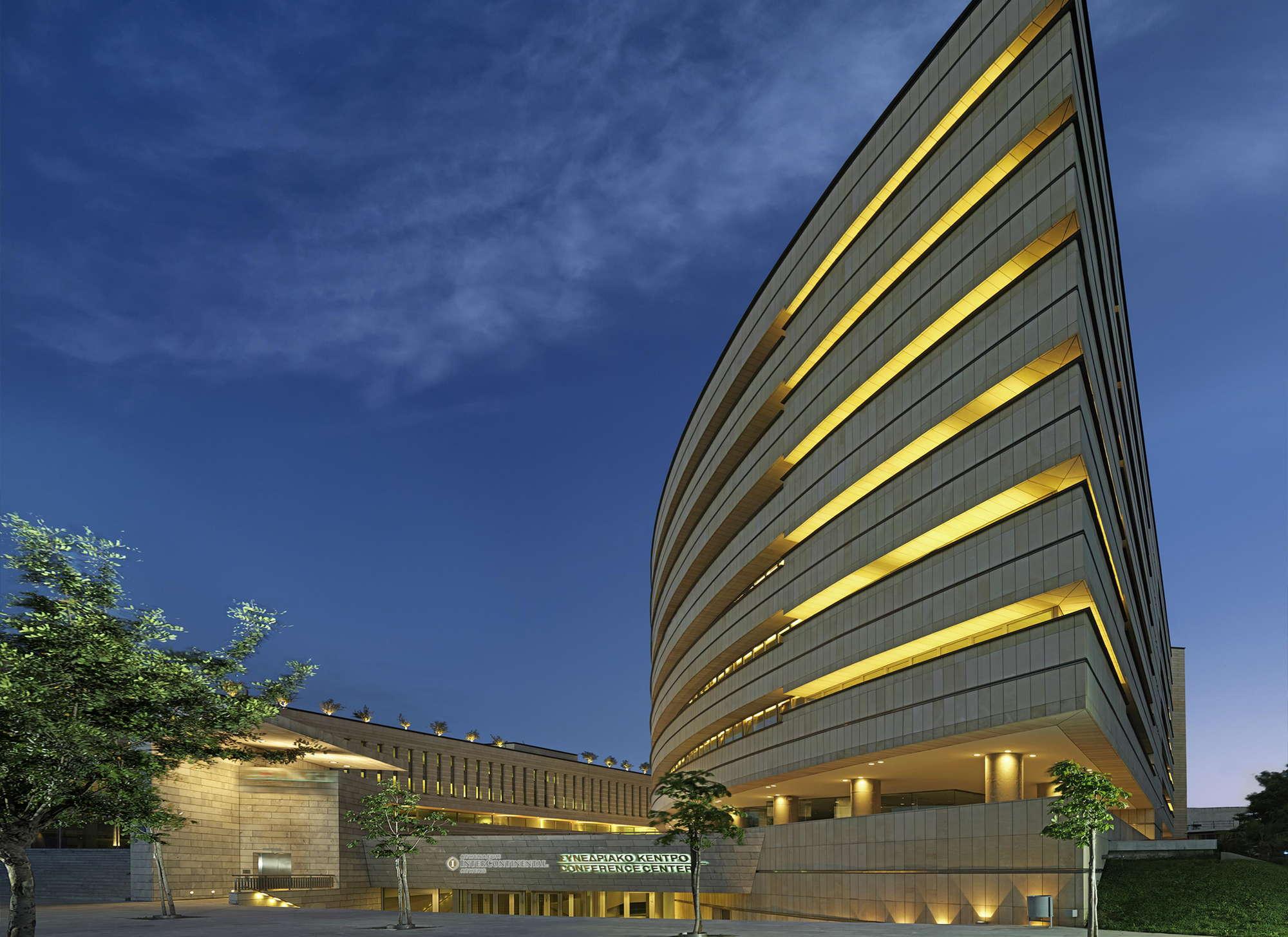 Athenaeum Intercontinental Expert Review Fodor S Travel