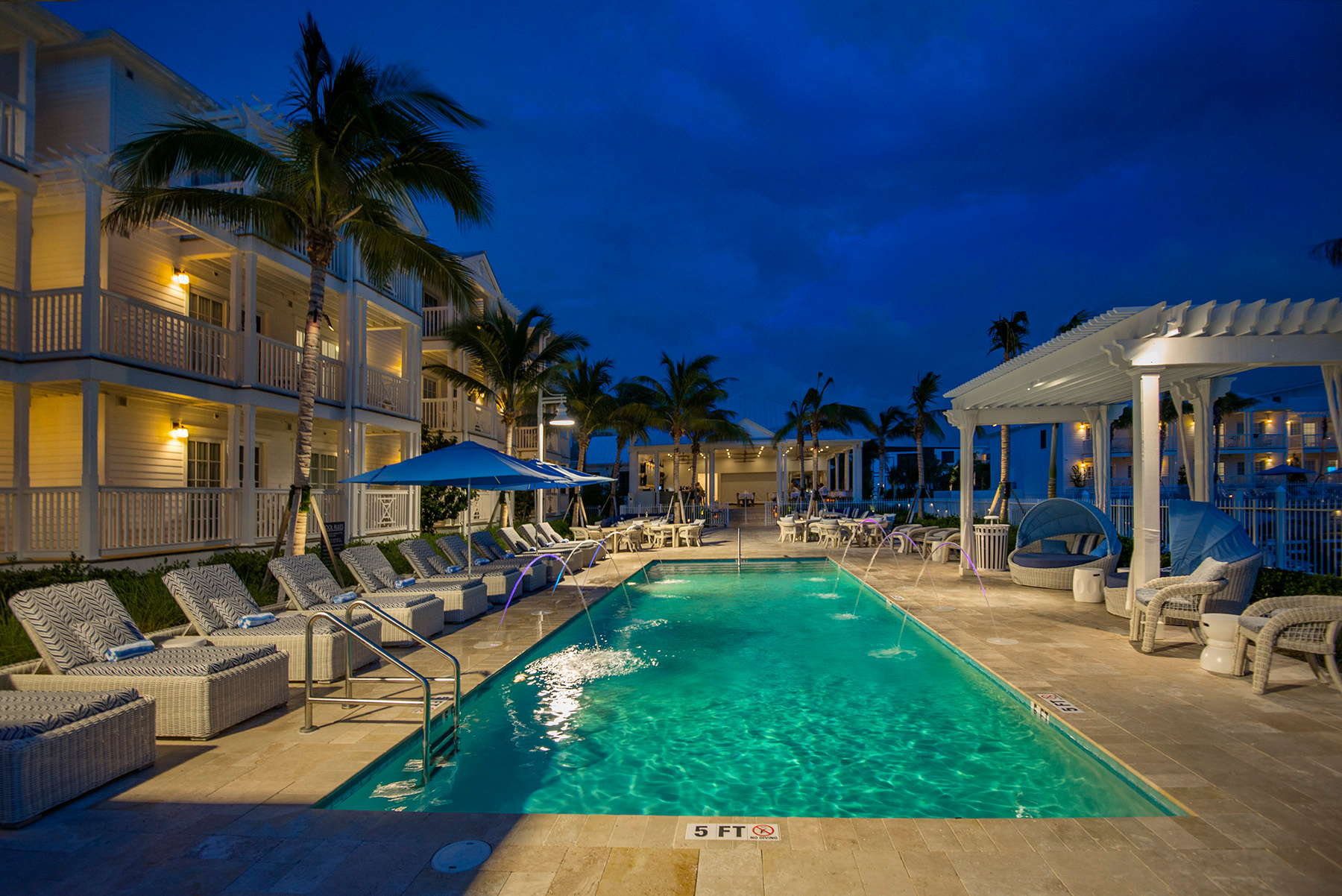 Oceans Edge Key West Hotel & Marina Expert Review | Fodor's Travel