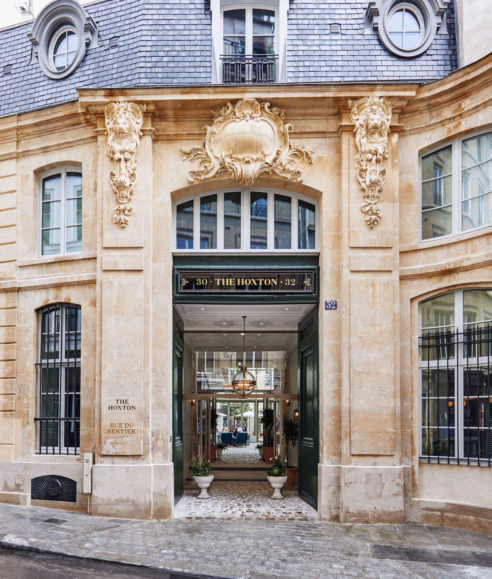 Hotel Le Balzac Paris