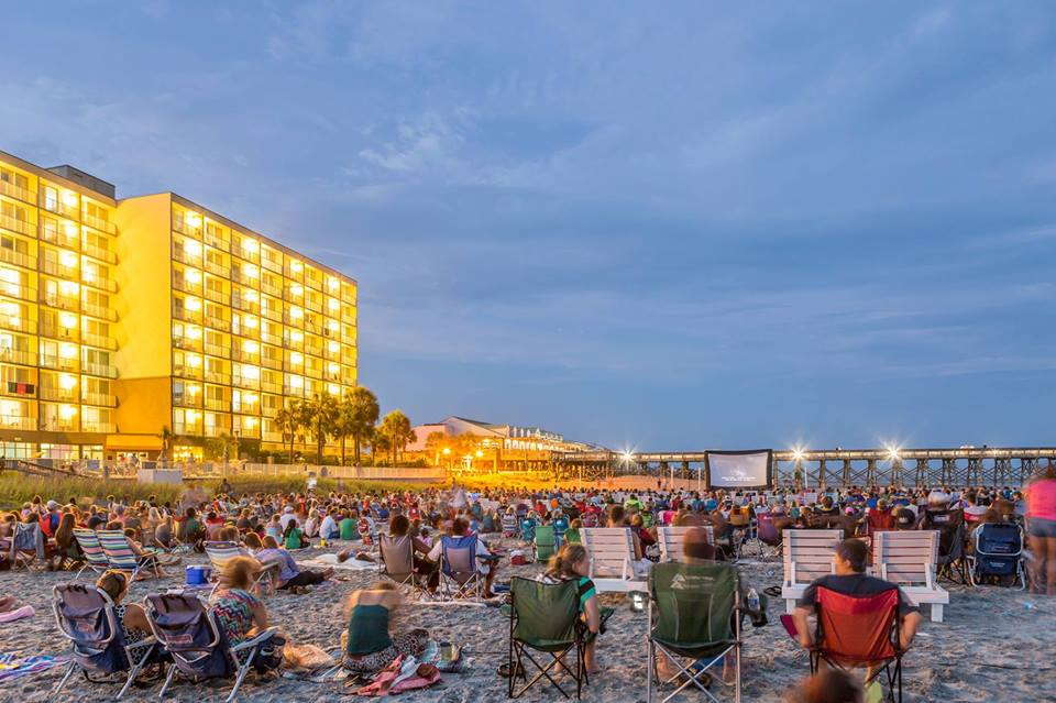 Tides Folly Beach Hotel Expert Review