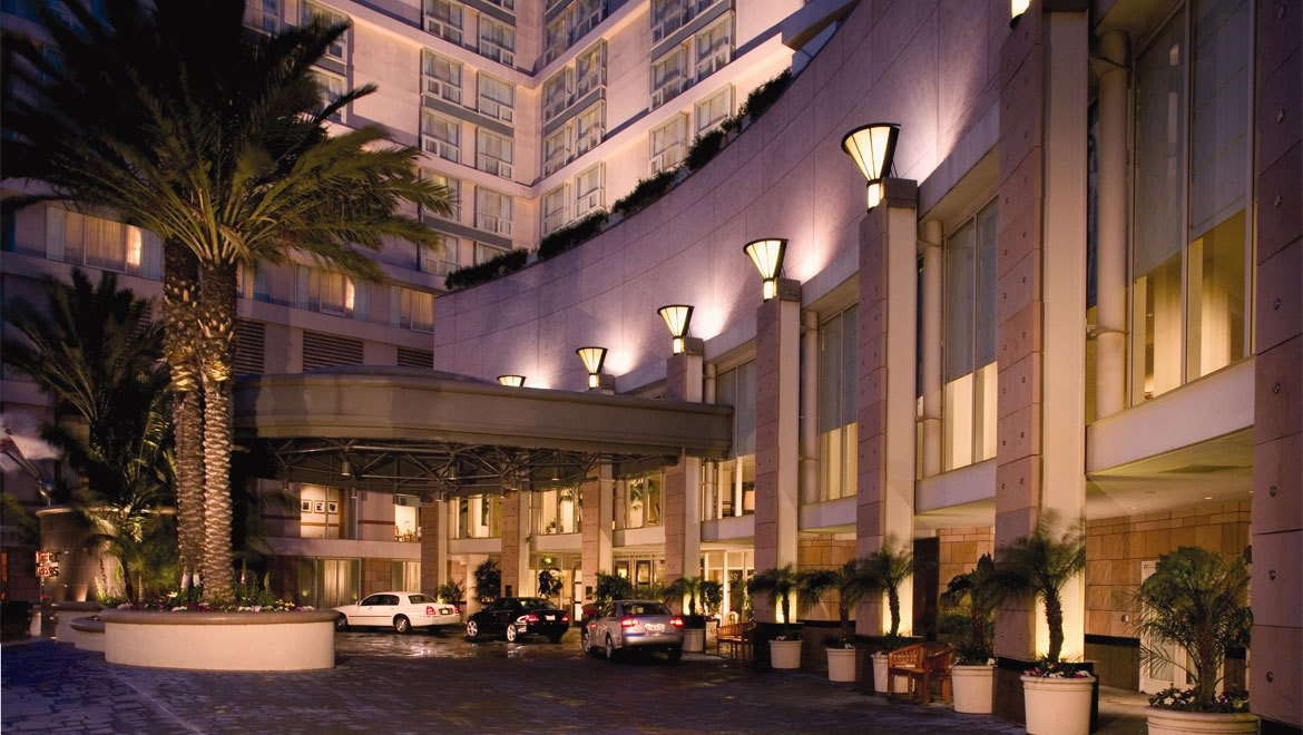Los Angeles Hotels Hotels Specifications