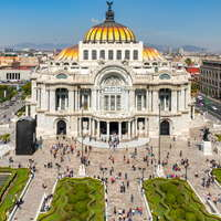 You'll Have the Most Spectacular Views of Mexico City From the Windows of These Hotels