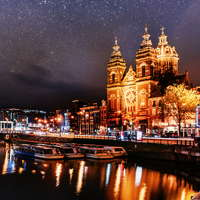 The 6 Best Family-Friendly Amsterdam Hotels