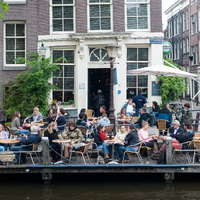 5 Amsterdam Hotels With Fabulous Fine Dining