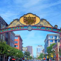 The 10 Best Hotels in the San Diego Gaslamp Quarter