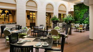 The Best Hotel Restaurants for Incredible Dining in Vienna