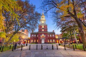 The Best Luxury Hotels in Philadelphia