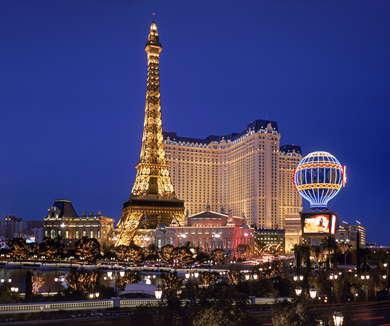 Paris hotel e casino las vegas maybury casino shooting