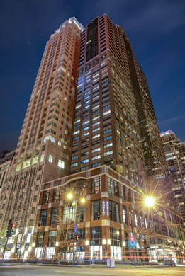 Hotels In Chicago >> Omni Chicago Hotel Expert Review Fodor S Travel