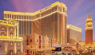 The Venetian Las Vegas Expert Review Fodor S Travel