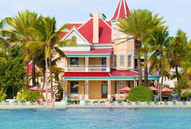 The Southernmost House 1400 Duval Street Key West