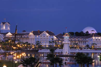 Disney S Yacht Club And Beach Resorts