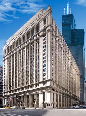 JW Marriott Chicago Expert Review | Fodor's Travel