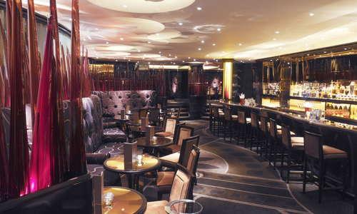 The Dorchester Bar