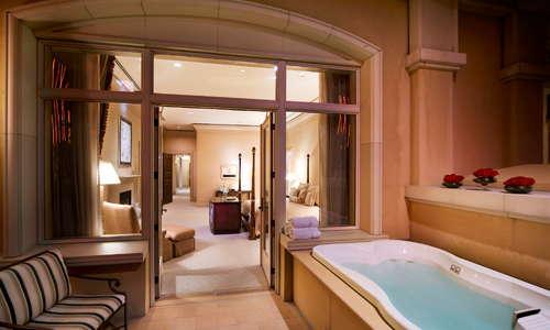 Palazzo Master Bedroom
