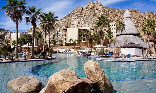 Sandos Finisterra Los Cabos Expert Review Fodor S Travel
