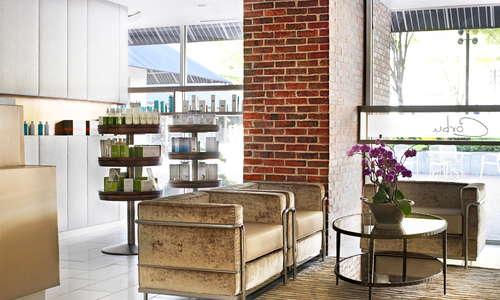 Corbu Spa & Salon