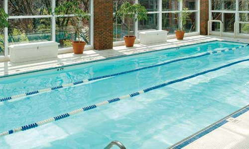 Wellbridge Lap Pool