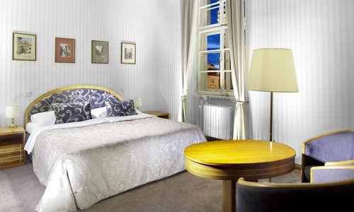 Classic Room - Hotel Pod Vezi