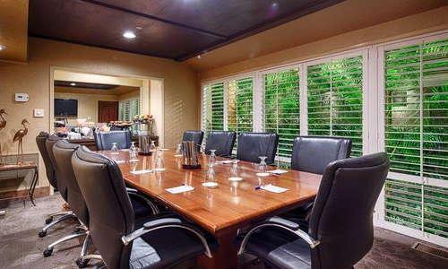BEST WESTERN Plus Island Palms Hotel & Marina-  Island Palms Boardroom