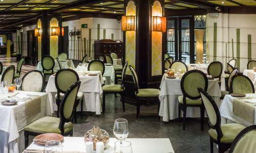 Restaurant Calicanto