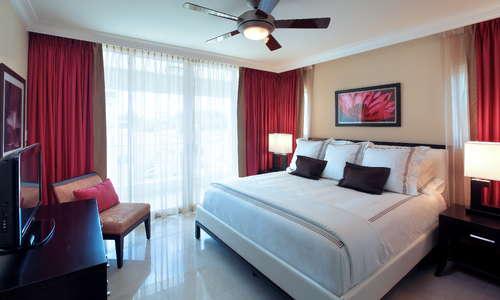 One or Two Bedroom Ocean Front Suite