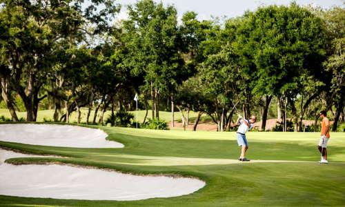 Tranquilo Golf Club