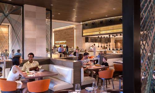 Ravello Restaurant