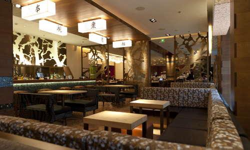 Nobu Restaurant and Bar Budapest