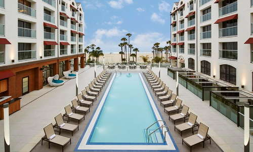 Loews Santa Monica Beach Hotel Expert