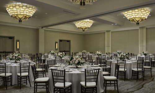 San Jacinto Ballroom