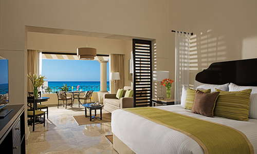 Junior Suite at Dreams Los Cabos