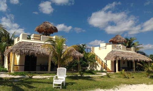Maya Luna bungalows