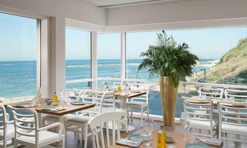 Lumina by Meir Adoni restaurant