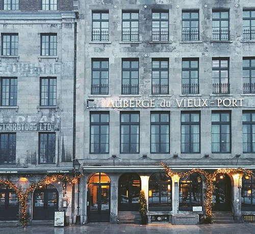 Auberge du vieux port expert review fodor s travel - Auberge du vieux port restaurant menu ...