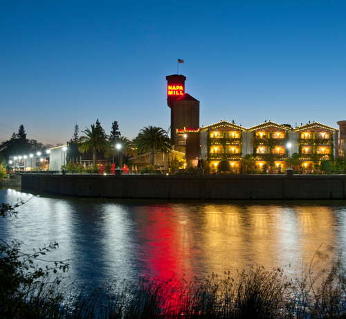 Napa River Inn Expert Review Fodor S Travel
