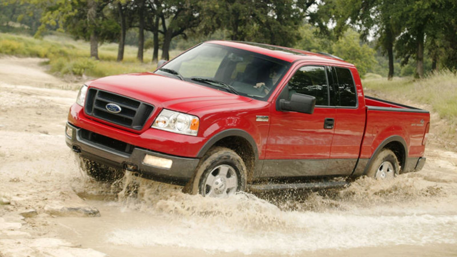 8 Facts About 2004 2014 F 150 Supercab Extra Short Bed Ford Trucks