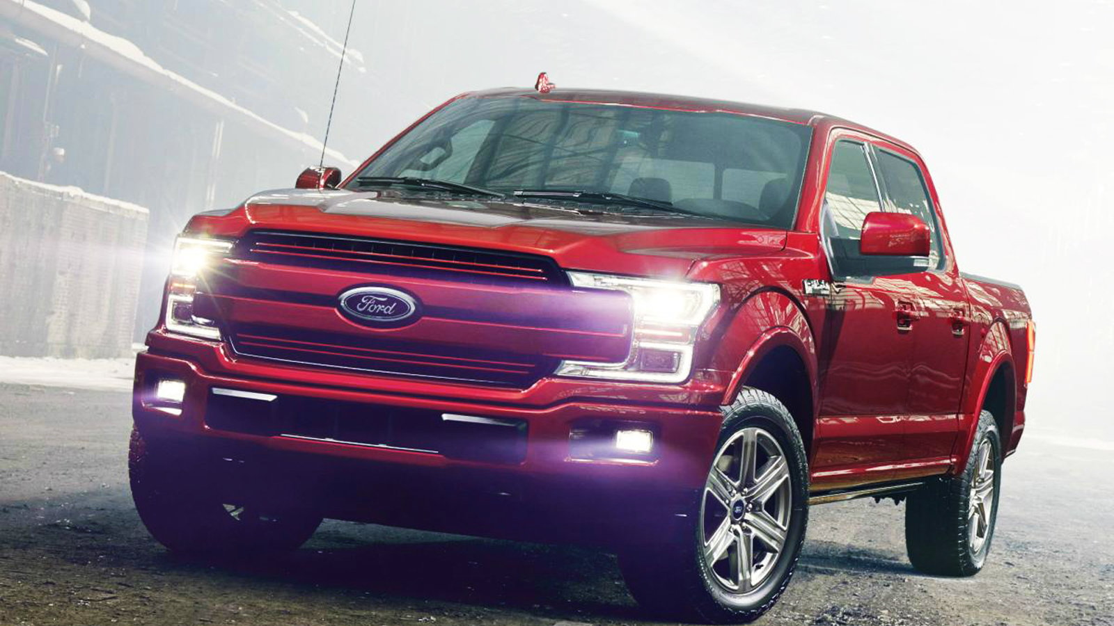 Ohio Dealership to Offer 725HP F-150s for Just $38,000