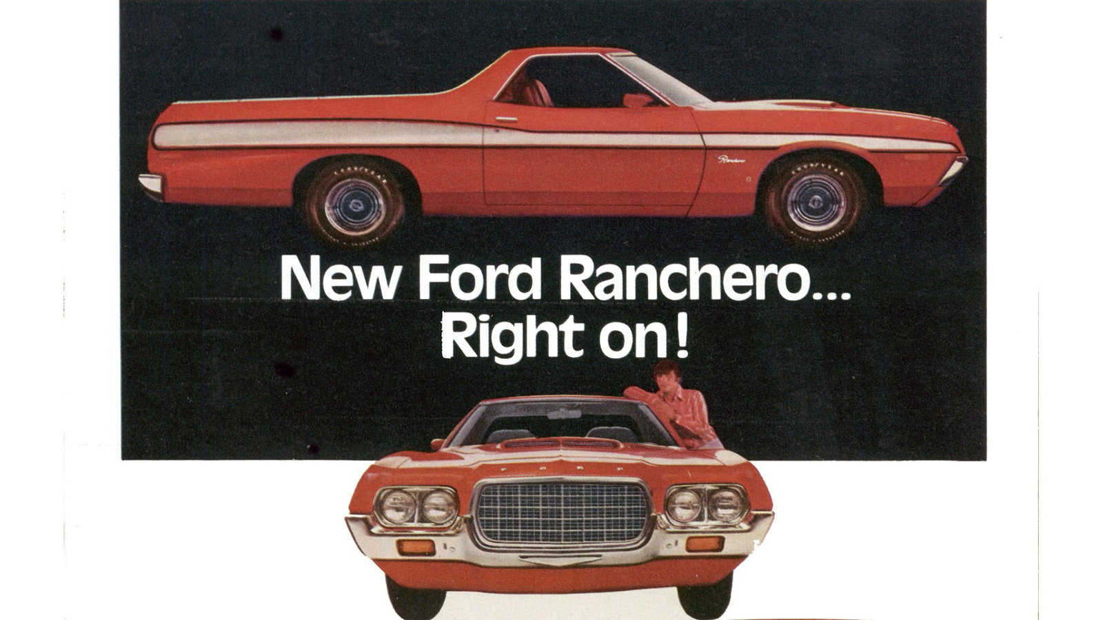 Ford Lands 3 Trucks on Hemming's Affordable Collectibles of the '70s List