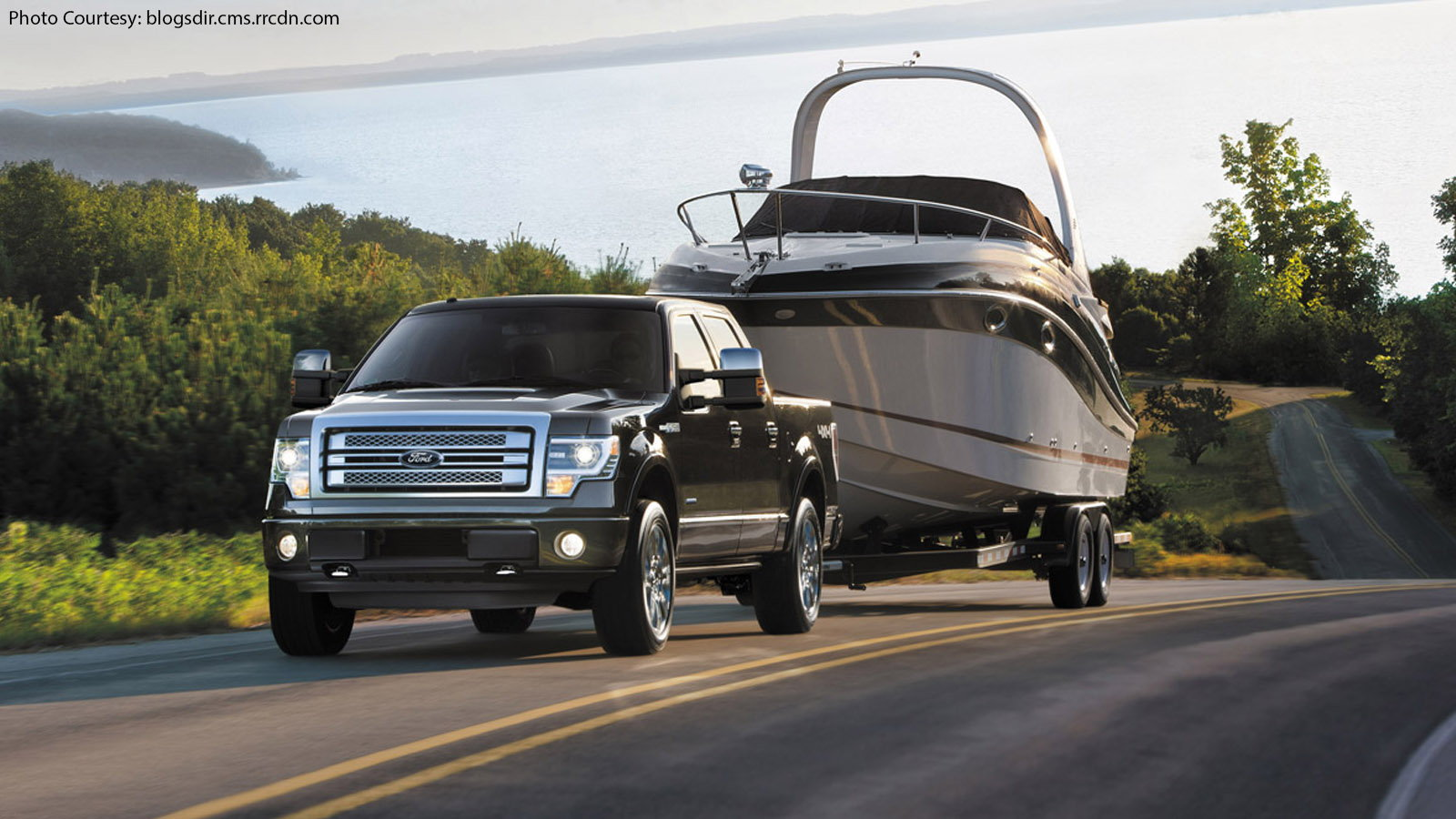 More Than Towing Capacity? Challenge Accepted