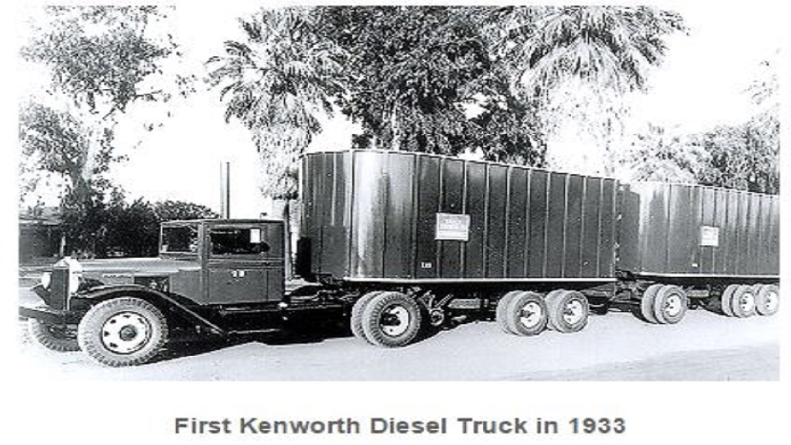 7 Good to Know Facts about Diesel Trucks