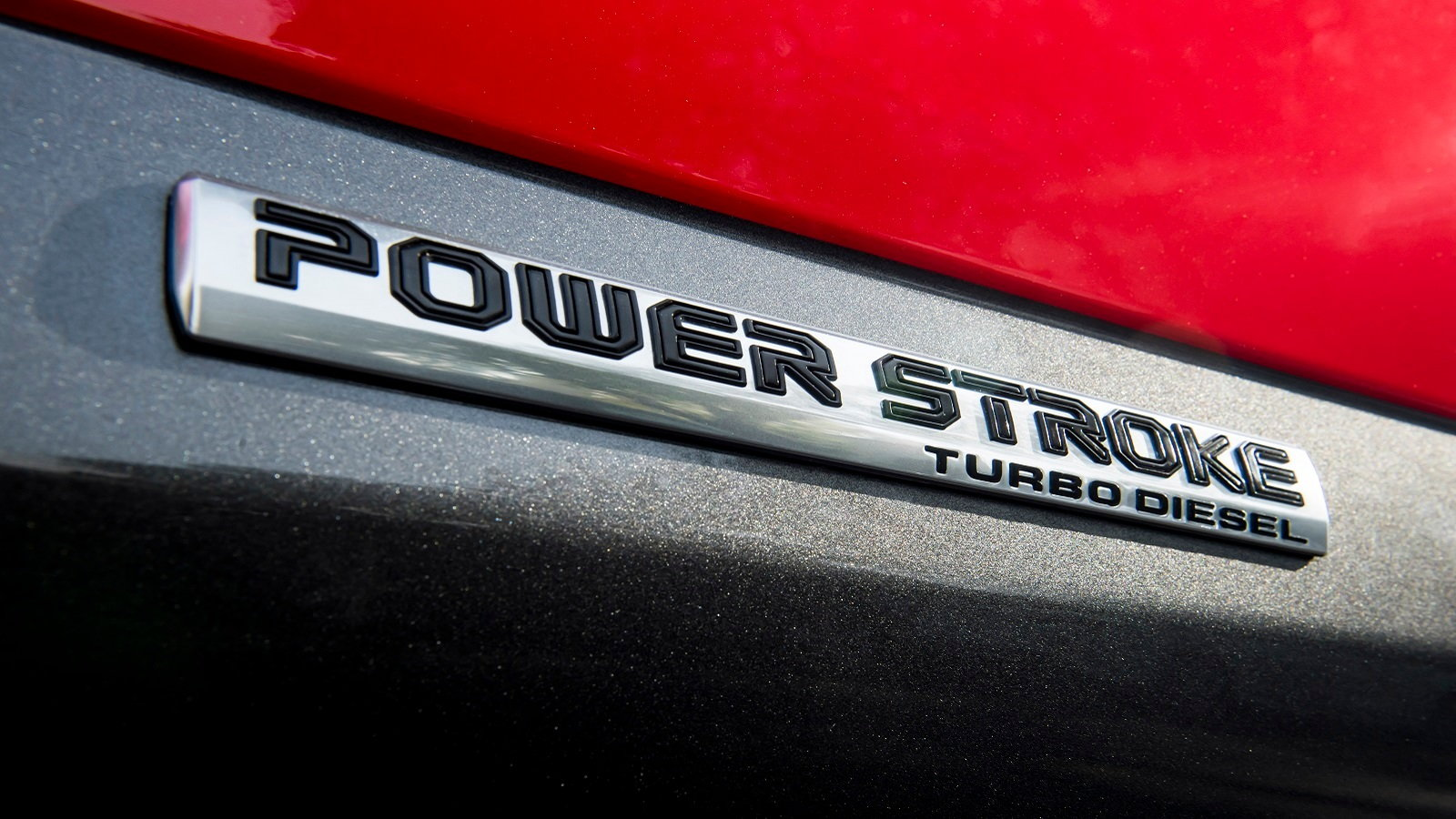 2018 Diesel Ford F-150 Power Stroke