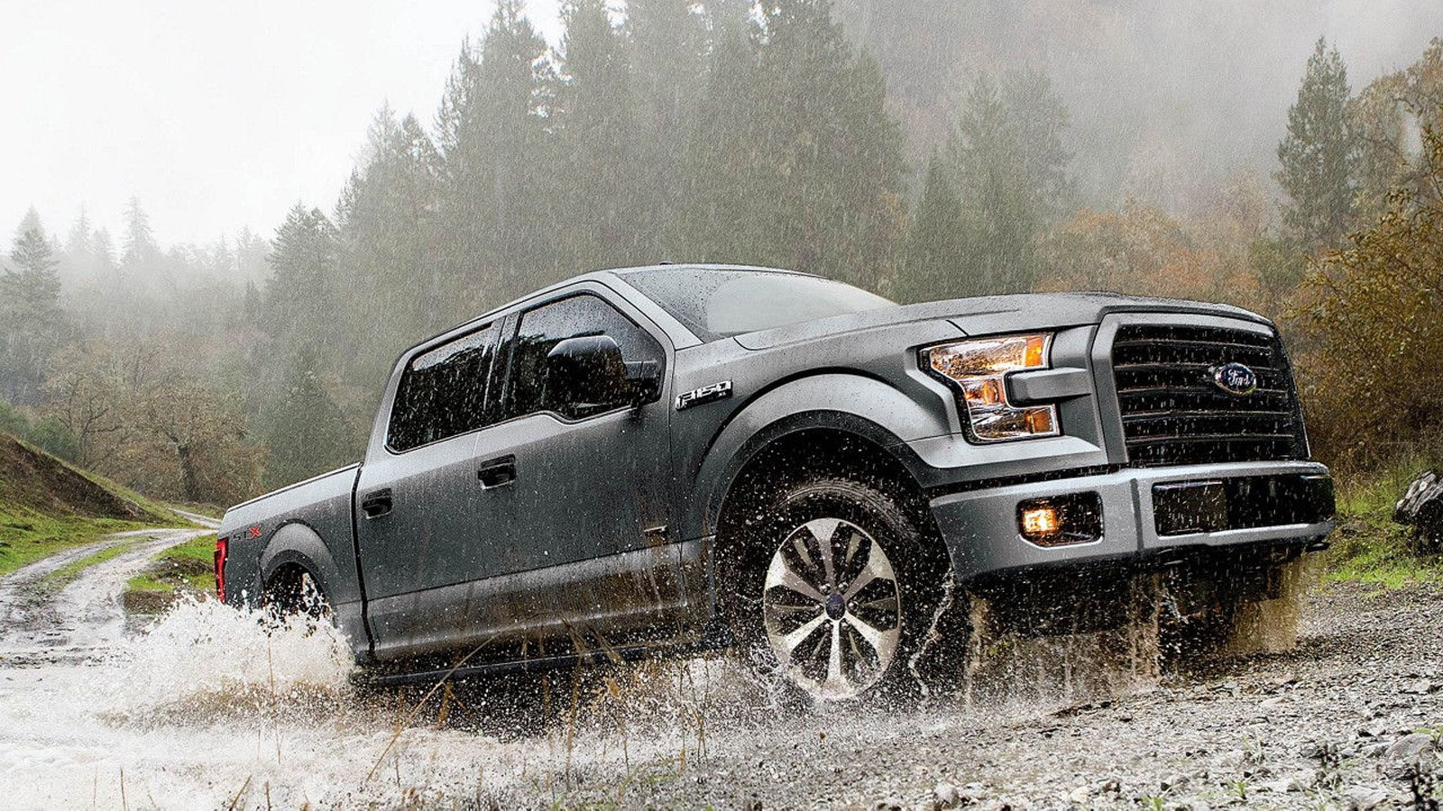 F-150 Engine Options