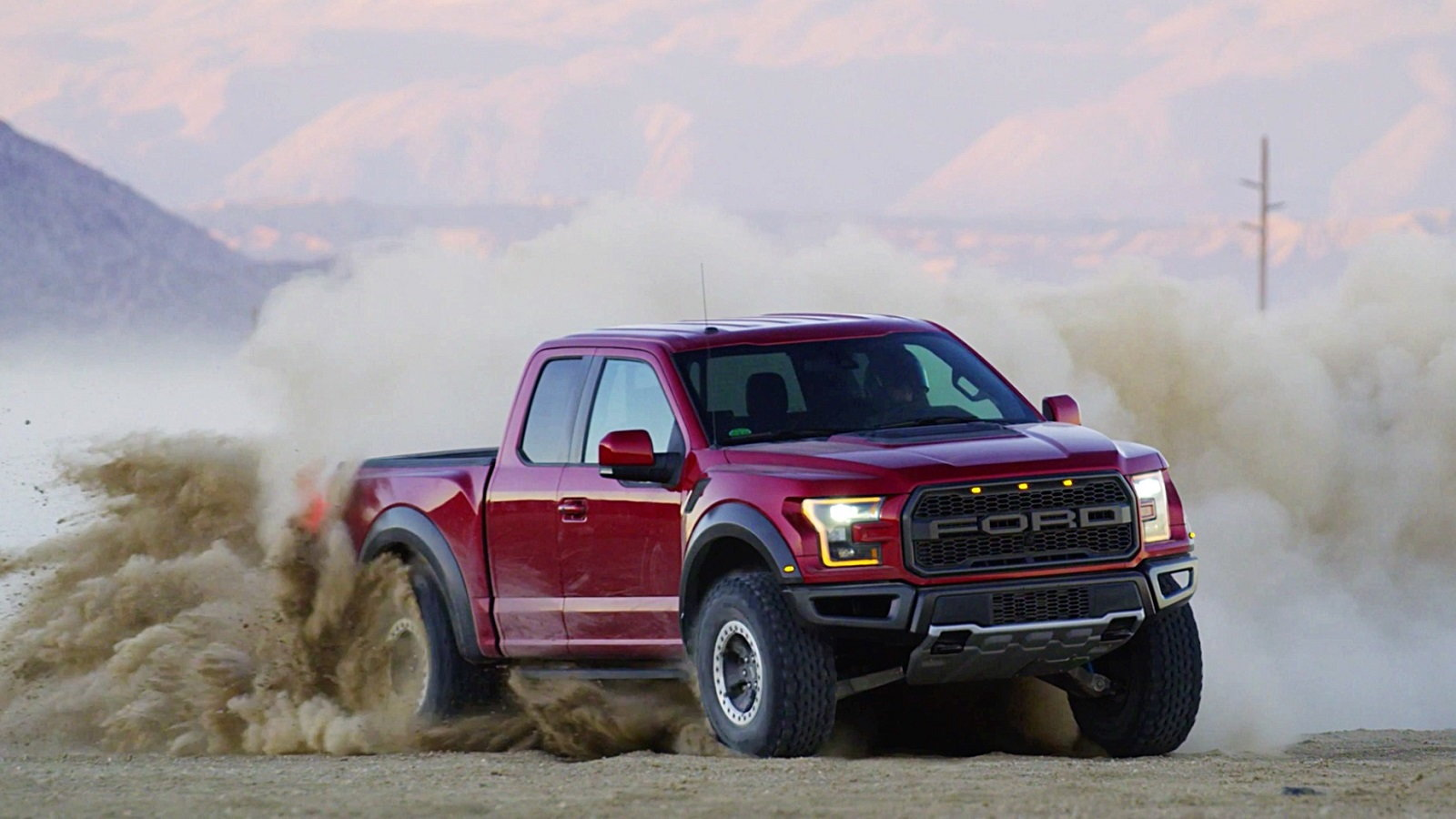 2017 Popular Mechanics Automotive Excellence Awards Truck of the Year