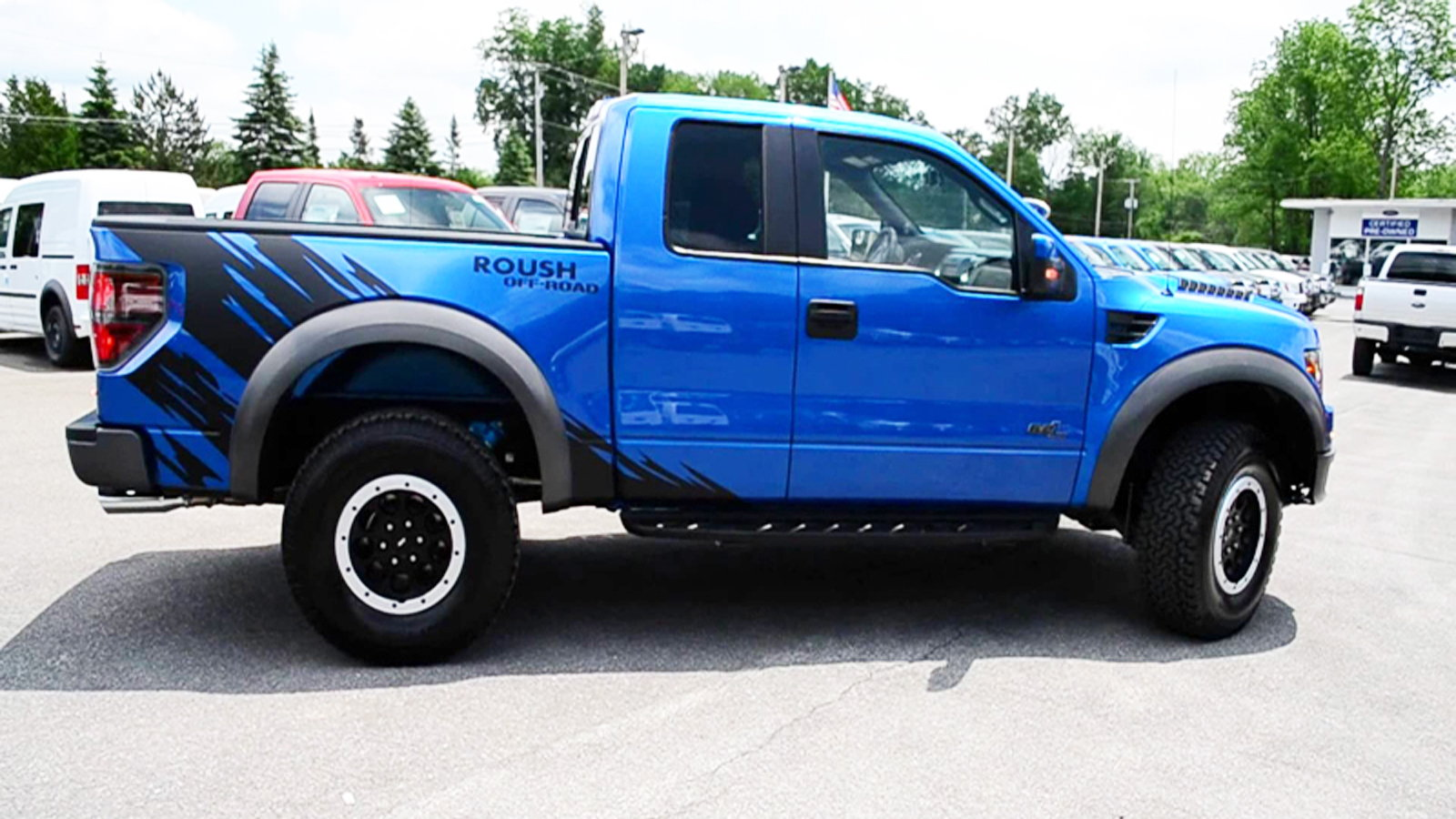 Ford Trucks upgrades and modifications