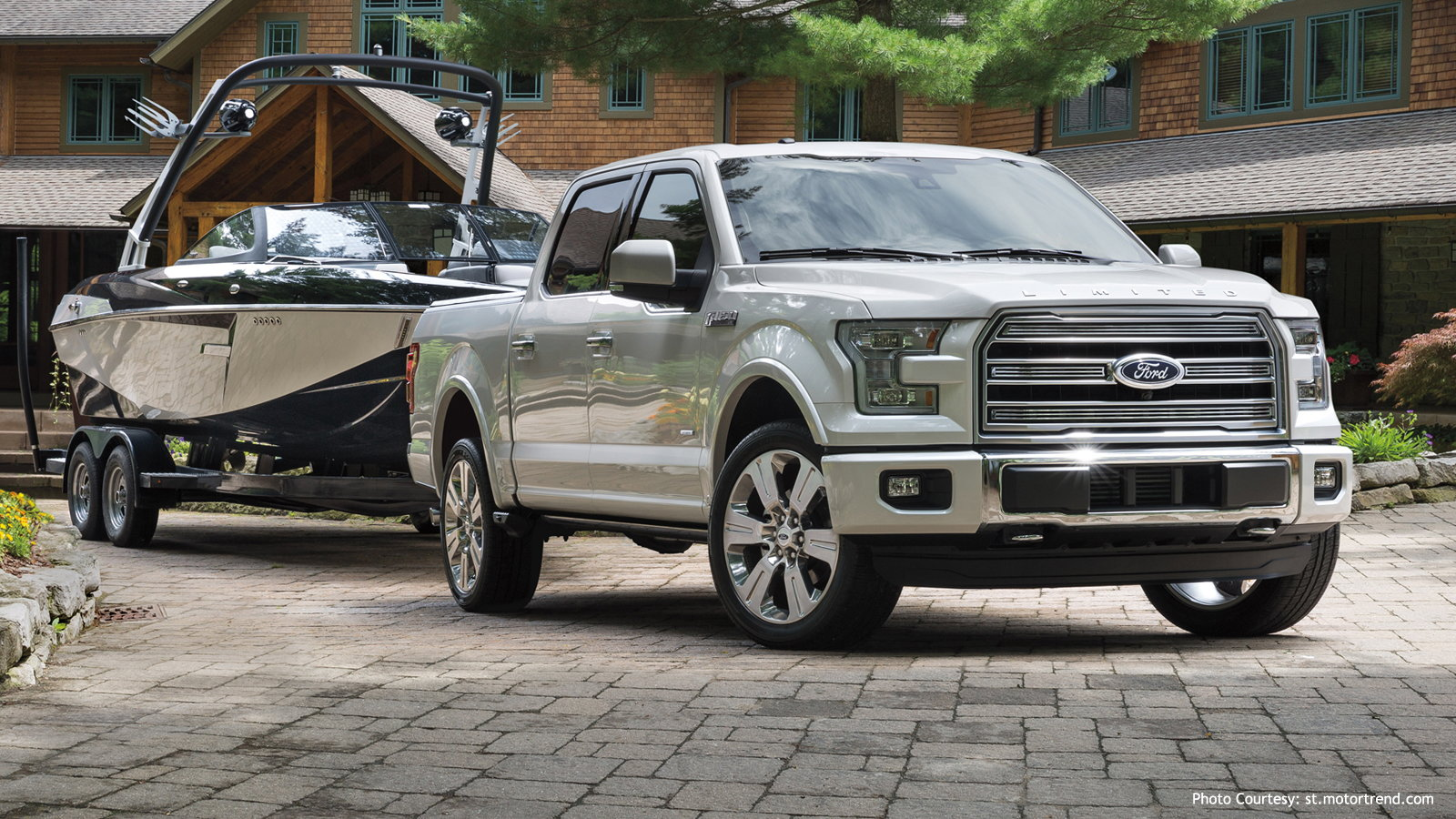 Towing Capability