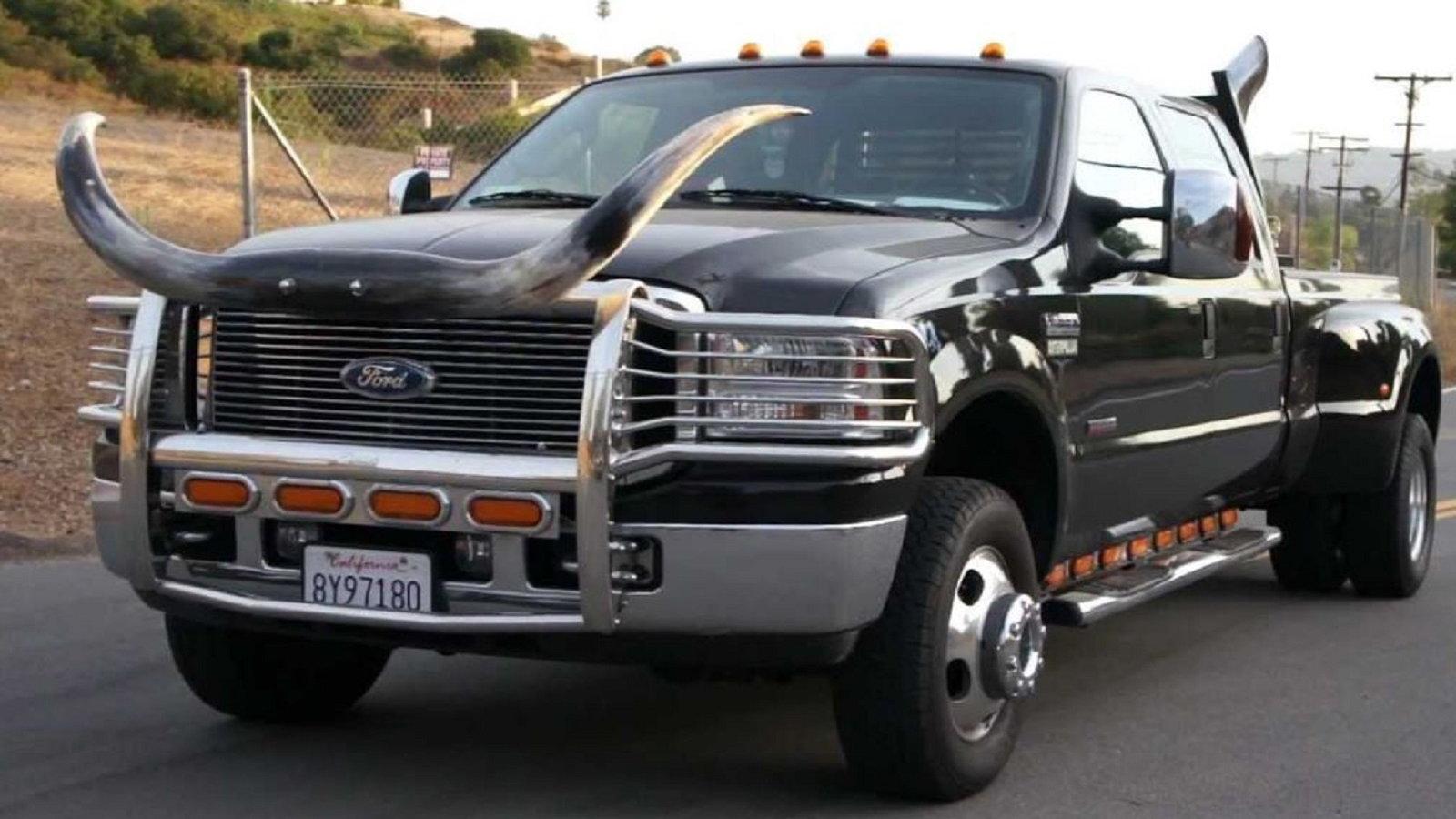 Texans Love Them Diesels!