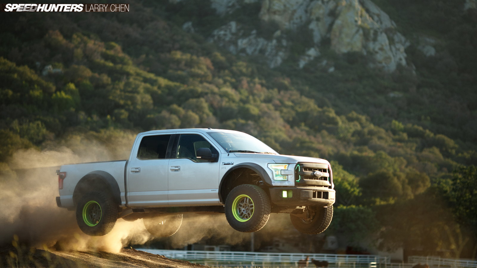 This F-150 is an All-Around Joy Machine